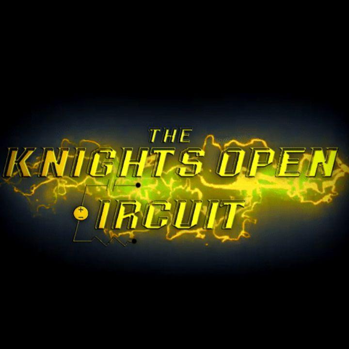 The Knights Open Circuit #1 - UCF Professor Dr. Reza Abdolvand