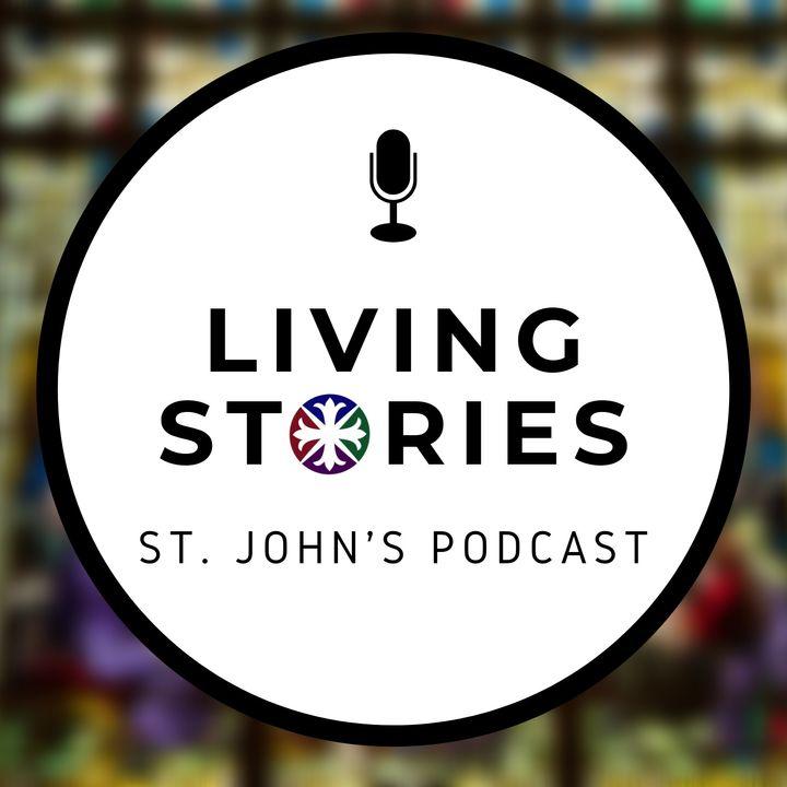 Pastor Jon Haug interviews  Adam Erickson