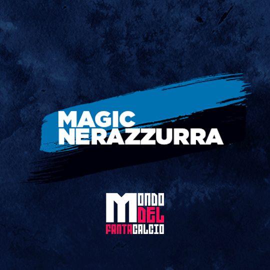 Episodio Magic Nerazzurra - Il Mondo Del Fantacalcio - 20/04/2021