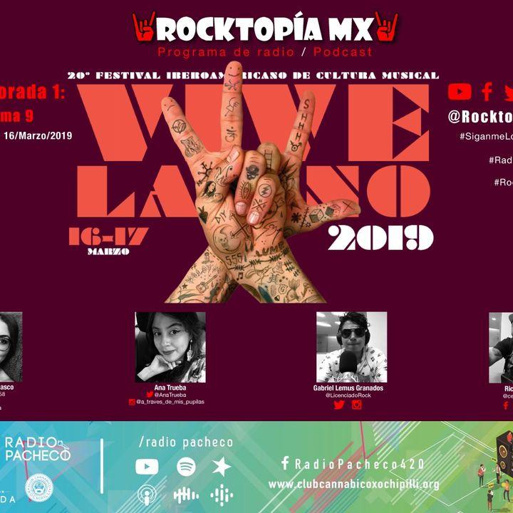 T1   Especial: Vive Latino 2019