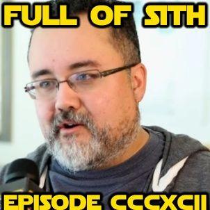 Episode CCCXCII: Pablo Hidalgo