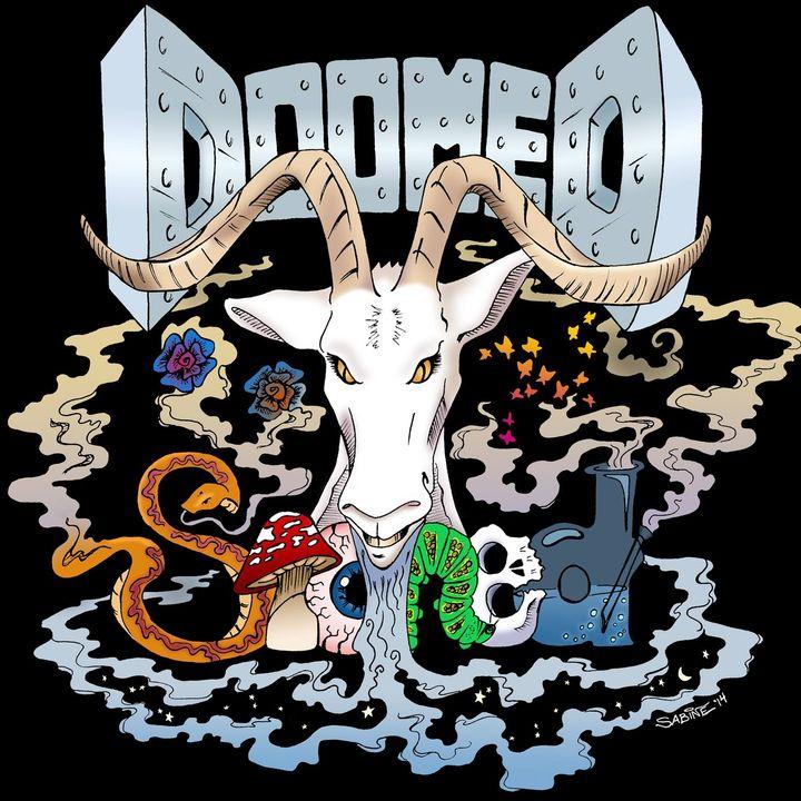Doomed & Stoned 4:  Heavy Rock (60's & 70's) I