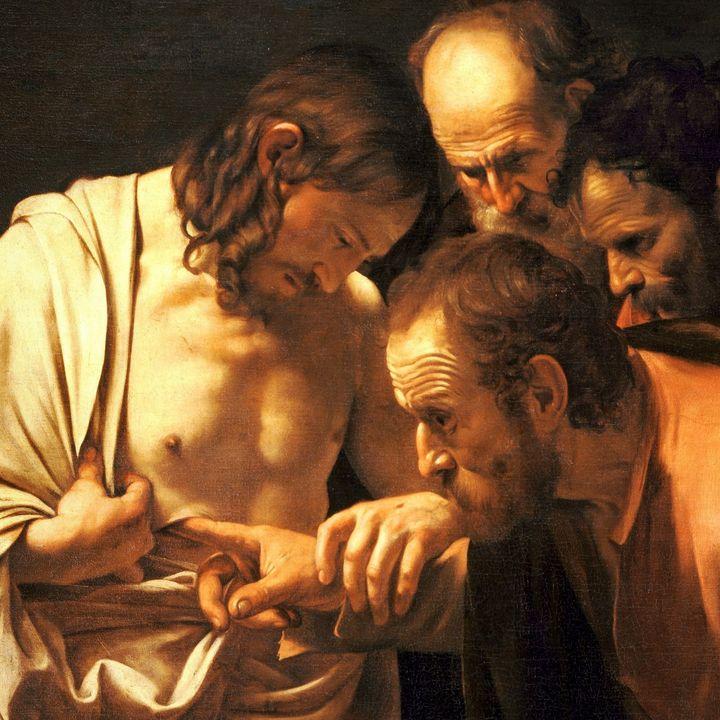 """Don Matteo - La """"Fede"""" è lasciarsi toccare dalla Grazia di Dio, ogni giorno😇🙏🏻👍🏻"""