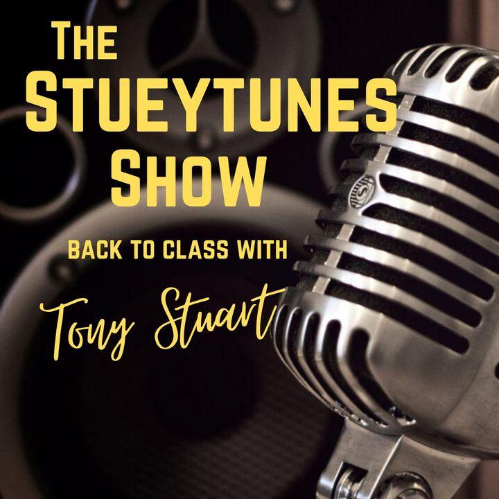 The Stueytunes Show