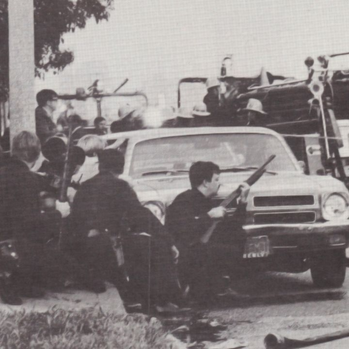 42 - LAPD 3 - CREATION OF SWAT