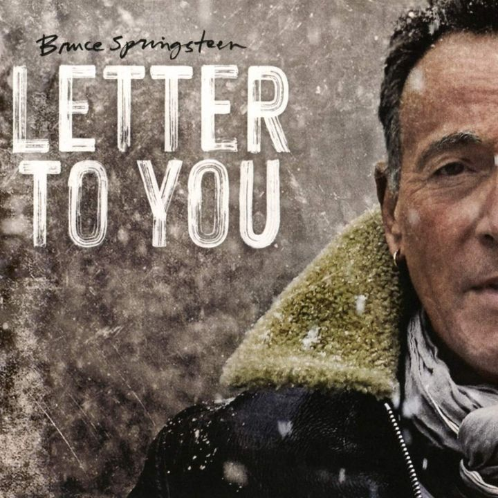 Letter to you - Bruce Springsteen (Le Pagelle del Fabiet)