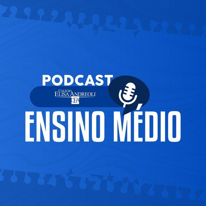 Podcast 05   Lucas Gonzaga   Colégio Elisa Andreoli