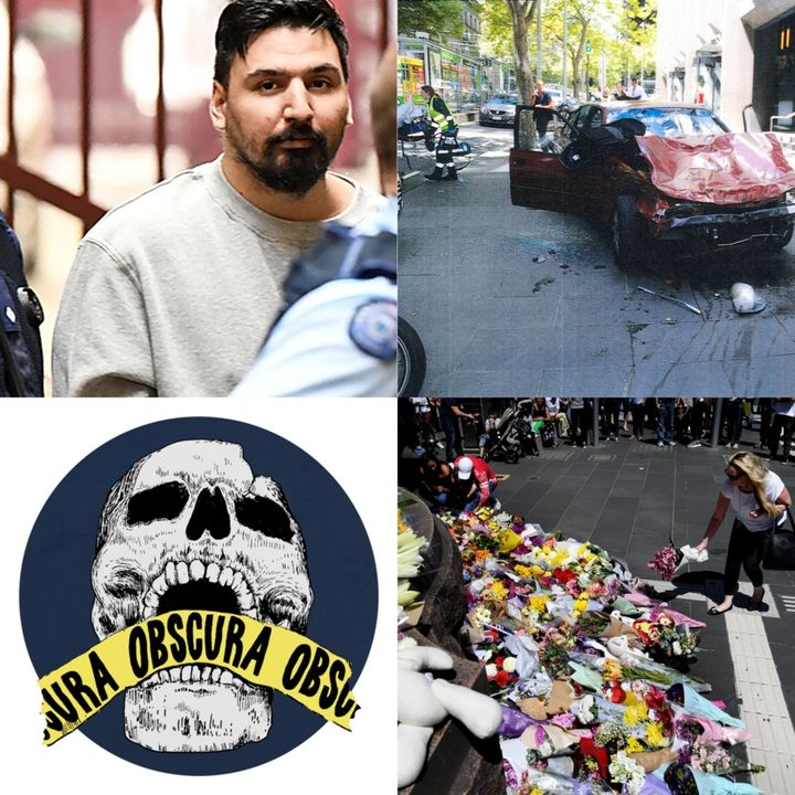 S3E2: The Bourke Street Massacre, Part 02