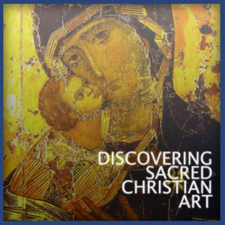 Discovering Sacred Christian Art