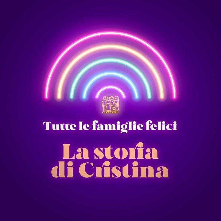 La storia di Cristina