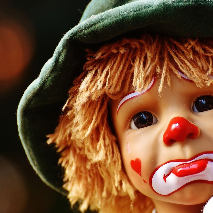 Joel Michalec Show #60: In The Eyes Of A Child