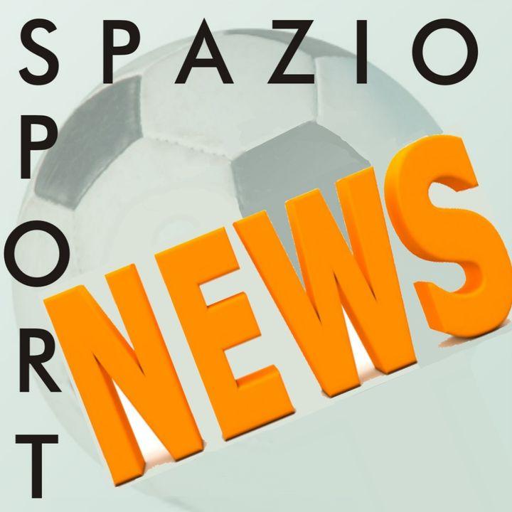 Spazio Sport lunedì 11.01.2016Mattina