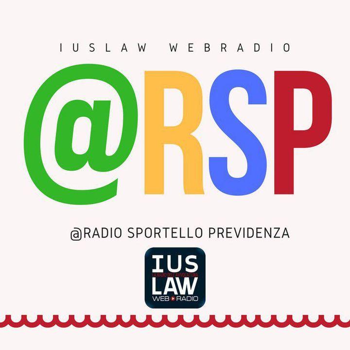 #RADIOSPORTELLOPREVIDENZA - WELFARE: I BANDI DI ASSISTENZA