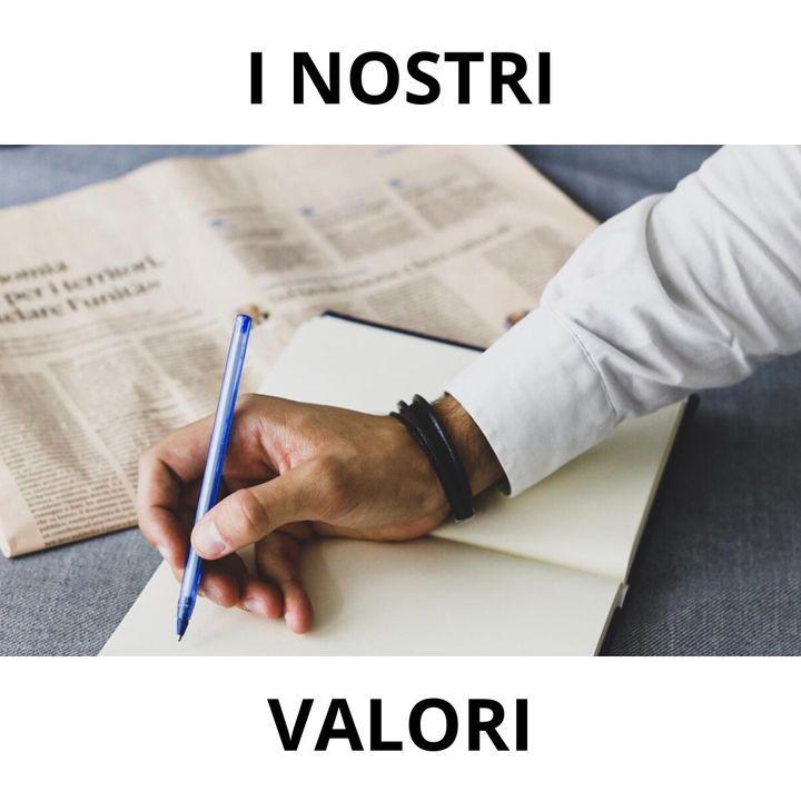 #3 - I nostri valori