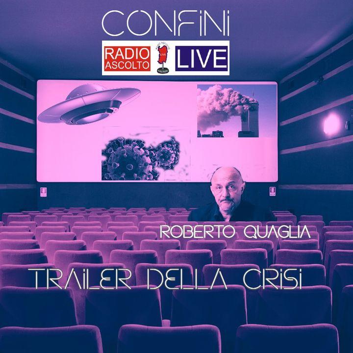 SDM Confini _ Trailer della crisi_ Roberto Quaglia