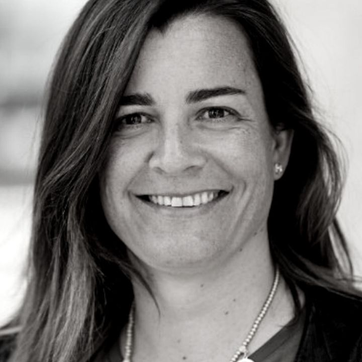 María Zubeldía from Oxford University -  The role of academia in triggering entrepreneurship