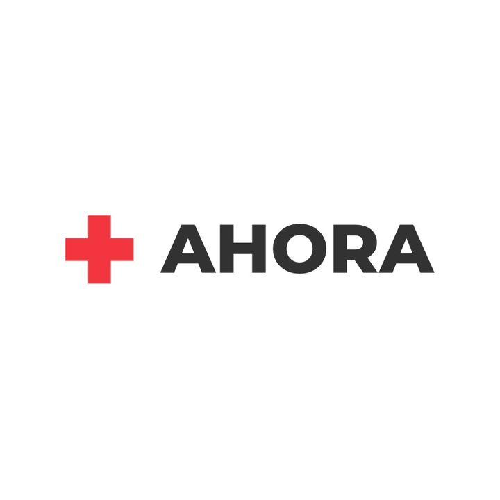 AHORA. El podcast de Cruz Roja