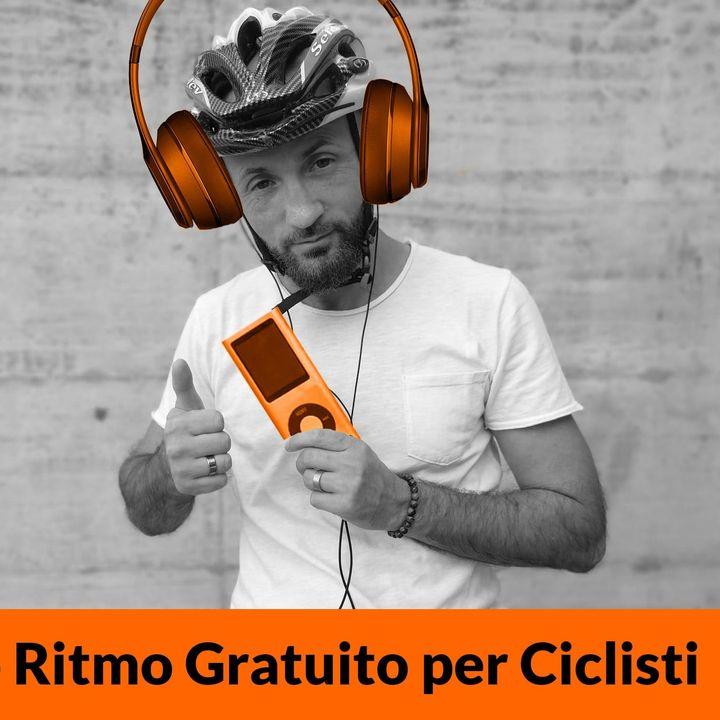 Come respirare nel ciclismo - Audio guida per Ciclisti - Metodo Flow
