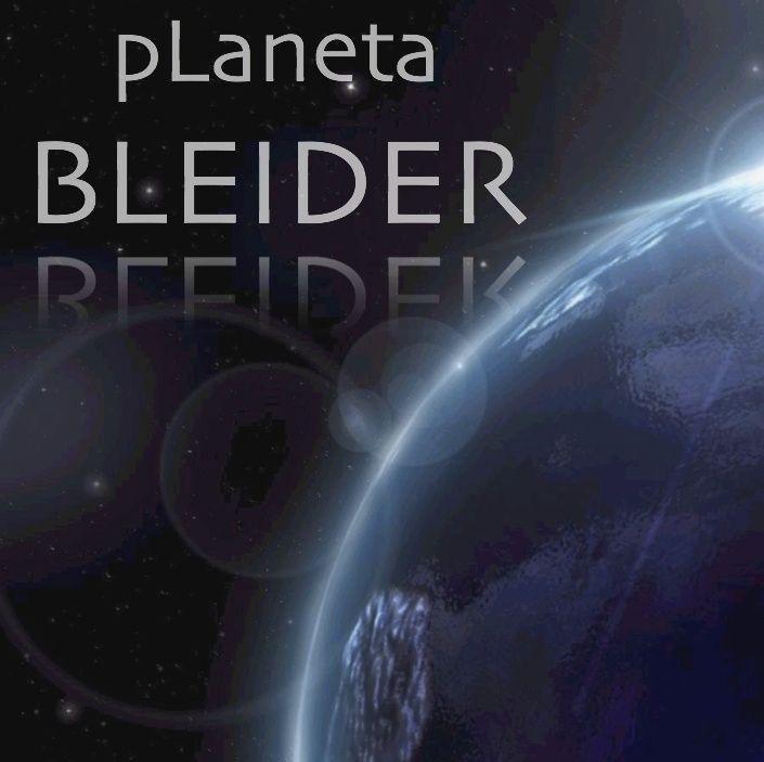 Planeta Bleider