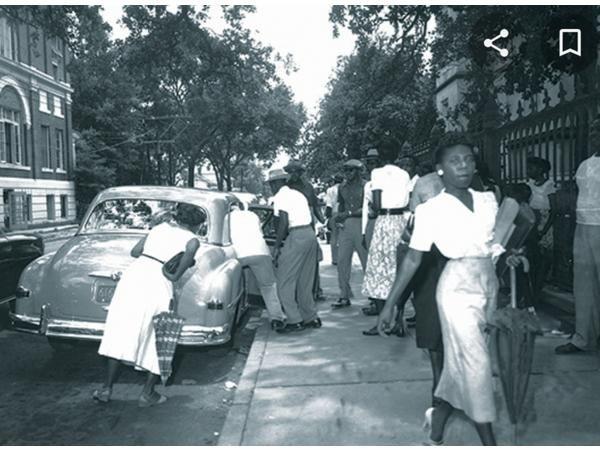 Baton Rouge Bus Boycott: 619-768-2945
