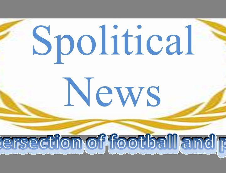 Spolitical News Episode 1