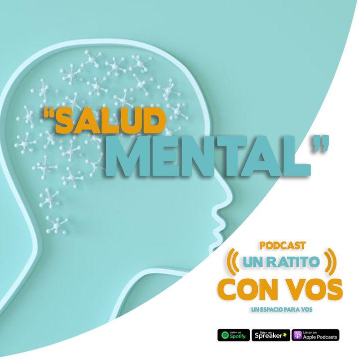 Epi 25 Salud Mental