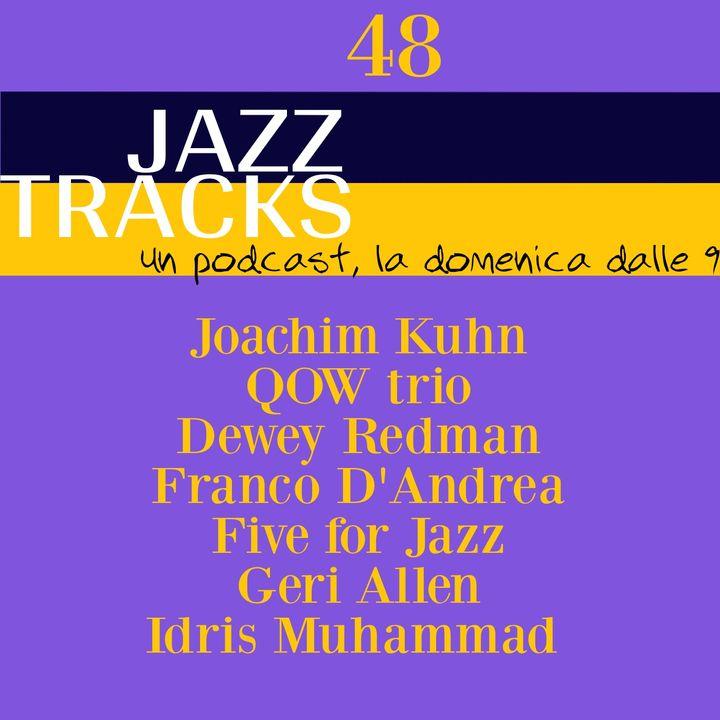 JazzTracks 48
