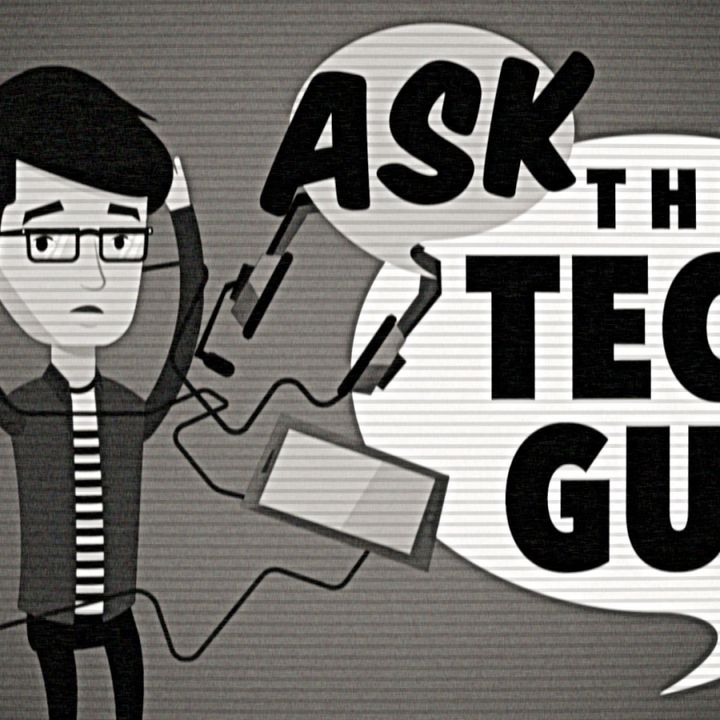 ATG: Welcome to Ask The Tech Guy