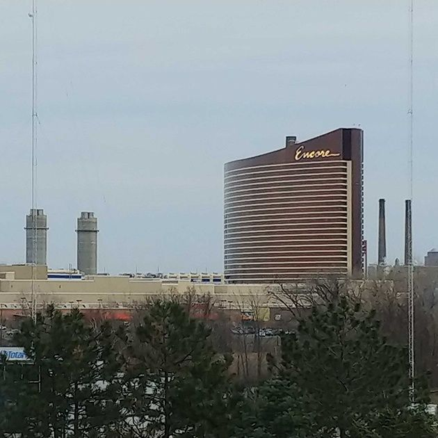 Everett Encore Casino Will Serve Alcohol Until 4 A.M.