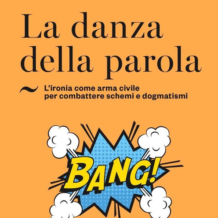 """Giulio Giorello """"La danza della parola"""""""
