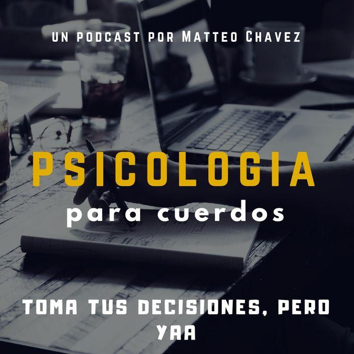 Indeciso te vas para el piso con este Poderoso podcast...