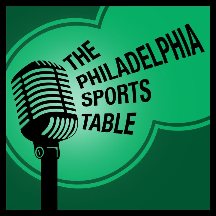 The Philadelphia Sports Table Archives