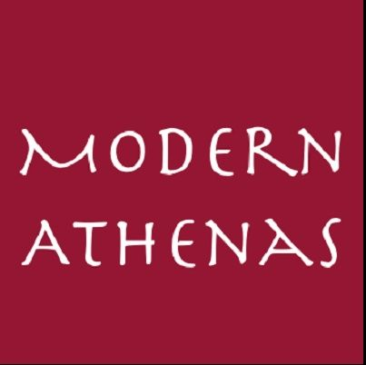 MODERN ATHENAS Episode 10: A Discussion of Performing, Balance and Judgement / Life in Motion by Misty Copeland