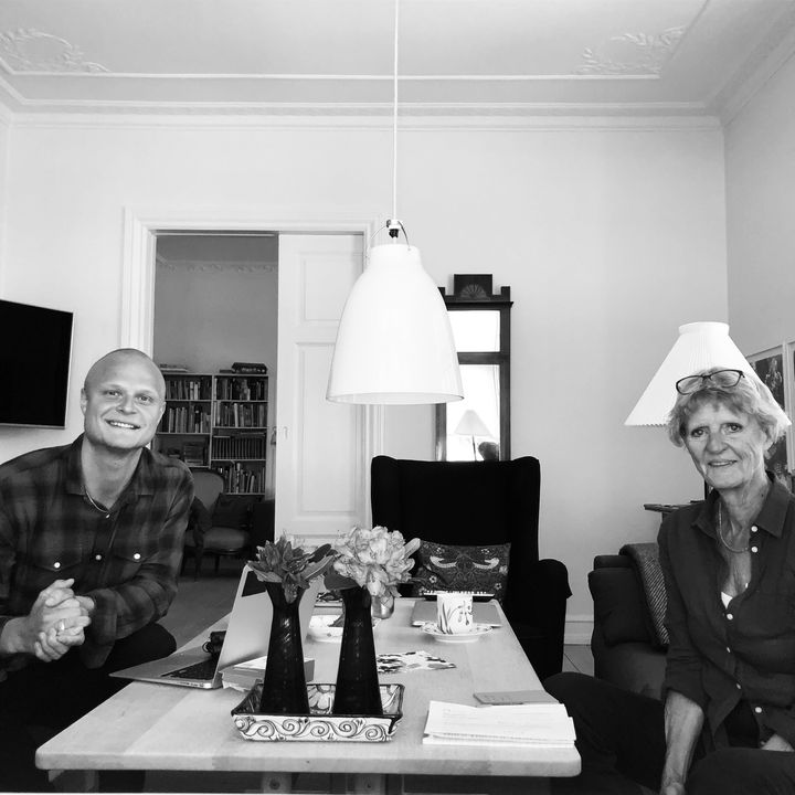 Episode 14 - Anne Birgitte Stürup (tidligere anklager)