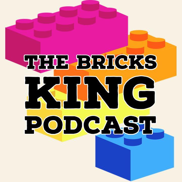 LEGO Masters US Season 2 Episode 3
