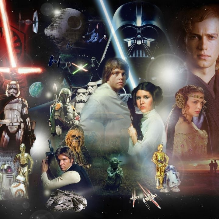 What's Wrong with the Prequels, The Force Awakens, and Rebels! NHC - November 5, 2017