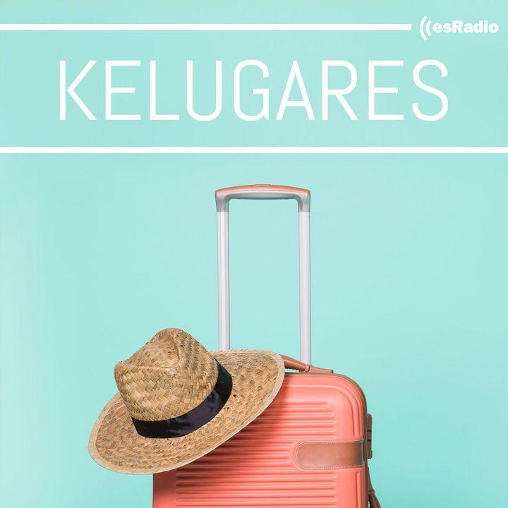 Kelugares: Madrid en confinamiento