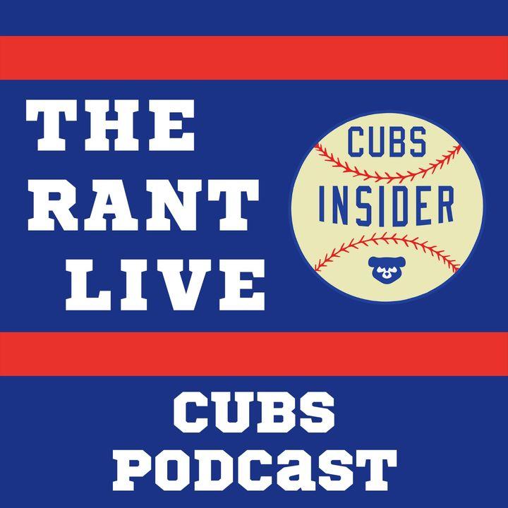 31. Cubs on Verge of Series Sweep Against Mets, Brewers Series on Deck