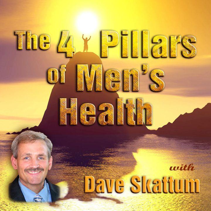 The 4 Pillars of Men's Health
