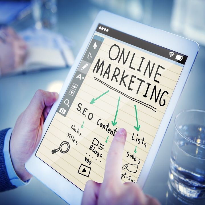 Role of Social Media in Content Marketing