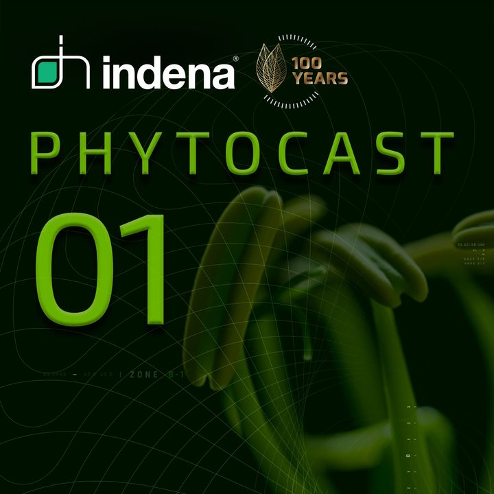 Phytocast 01: A journey through time