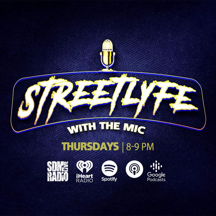 Streetlyfe with The Mic | Prime Director