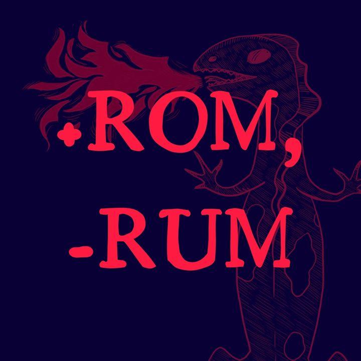 + Rom - Rum (con Ivana Nikolic)