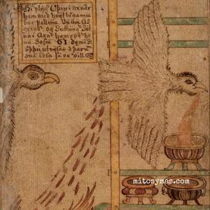 Odín y el hidromiel mágico. Mitología nórdica Pt. 3.