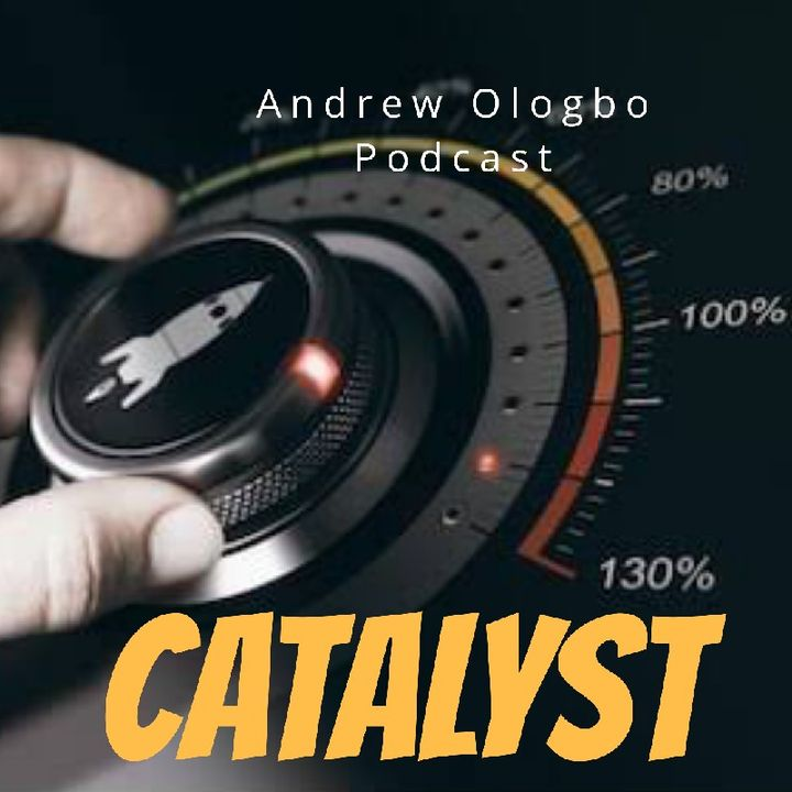 """Catalysts"""
