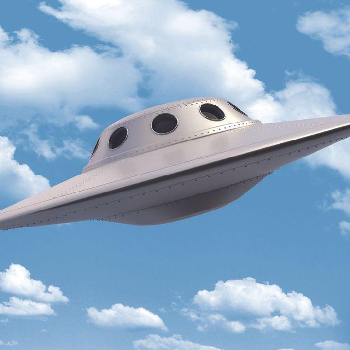 AREA 5150 UFO RADIO  6-5-21