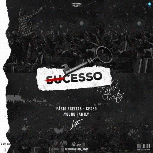Fábio Freitas - Cesso (Rap)