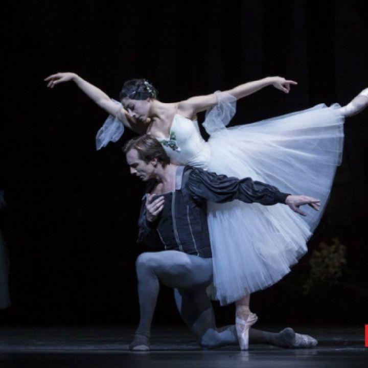 Episodio 8 Historias De La Danza Ballet Romántico Y La Friendzone