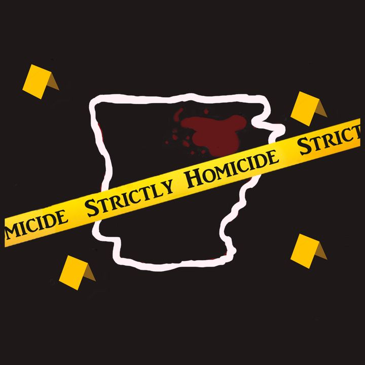 Strictly Homicide Podcast