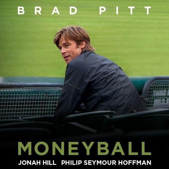 """Moneyball"" Movie Night with Jason Warwick - La Casa de Milagros"